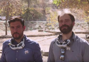 ENTREVISTA A LOS FUNDADORES DE DRONES DE CARRERA CHILE