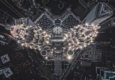 Drone Photo Awards 2020: Las 20 mejores imágenes realizadas desde un drone en lo que va de este año