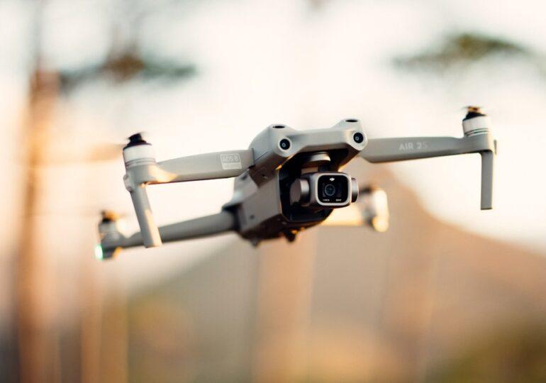 DJI AIR 2S: el nuevo drone que lo tiene todo