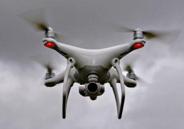 Drones fueron incautados en operativo policial en el sur de Chile